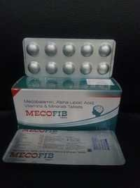 Mecofib Tablet