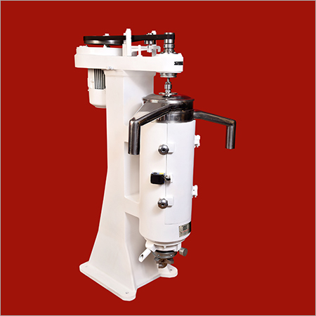 Purification Centrifuge Machine