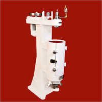 Industrial Wax Separation Centrifuge Machine