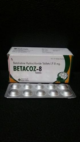 Betacoz-8 Tablets