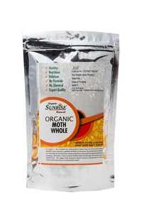 Organic Moth Sabut
