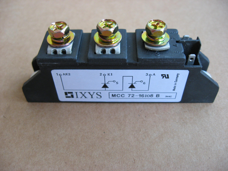 Ixys IGBTs Module MCO801-18IO1