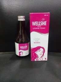 Wellshe Syrup