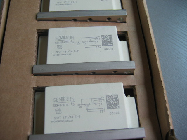 SKKH50016E thyristor diode modules