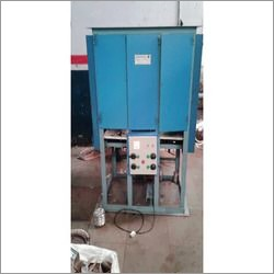Fully Automatic Double Die Bowl Machine