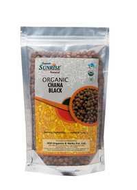 Organic Chana Black
