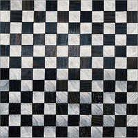 Aluminium Mosaics Fancy Wall Tiles