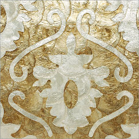 Decorative Shell Panels