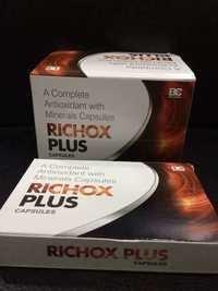 Richox Plus Capsule