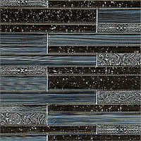 Designer Glass Mosaics Tiles