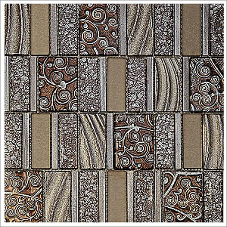 Decorative Glass Mosaics Wall Tiles