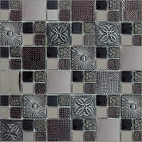 Sparkle Glass Mosaics Tiles