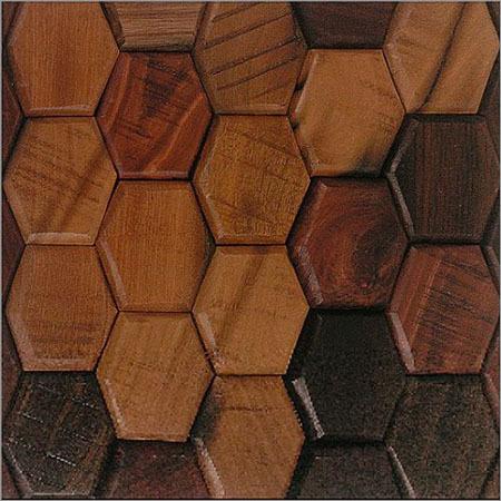 Designer Wooden Panels