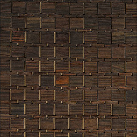Wooden 3d Surprise Wall Panel
