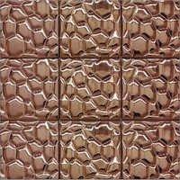 Metal Mosaics Tiles