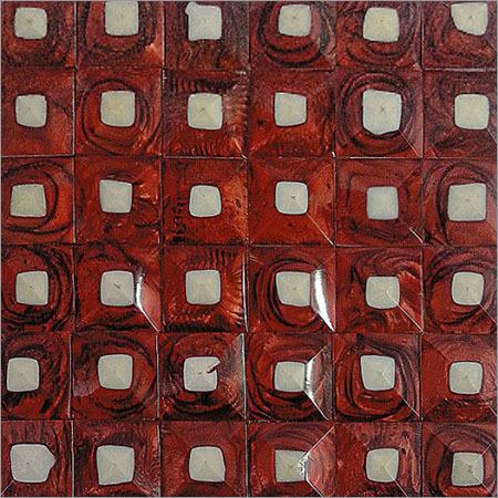 Mosaic Corian Panels