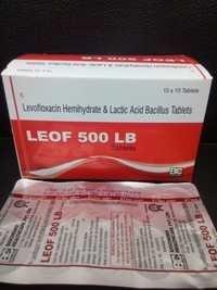 Leof-500 Lb Tablets