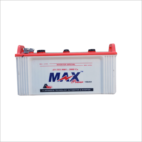 150 AH inverter Battery