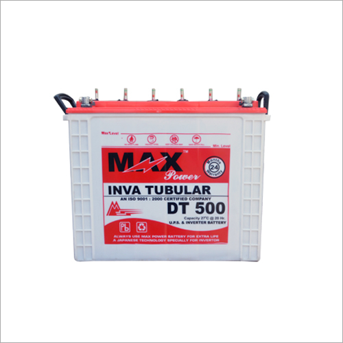 Inva Tubular Inverter Battery