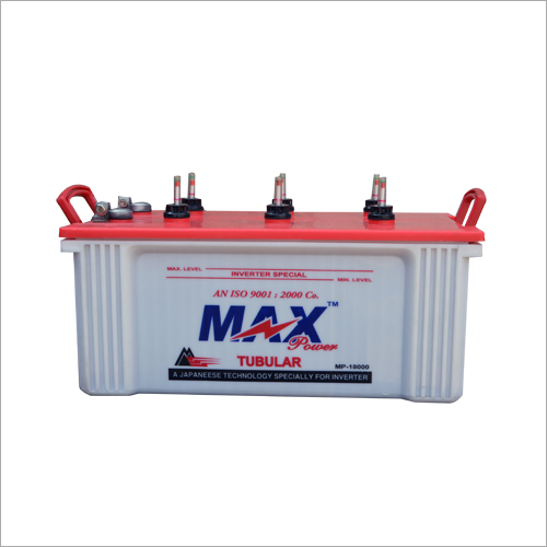 Tubular Inverter Battery