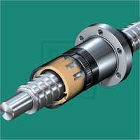Precision Ball Screw Assembly