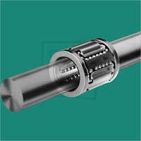 Linear Bushing and Shaft