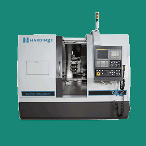 Super Precision CNC Lathes