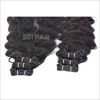 Deep Wavy Machine Weft