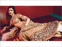 Ladies Designer Sarees