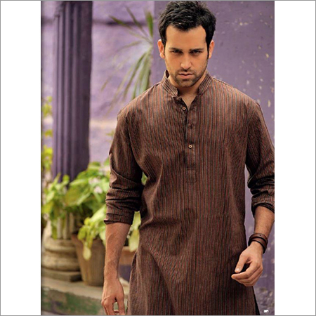 Men's Casual Kurta