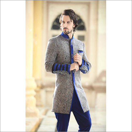 Men's Indo Western Suits