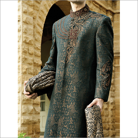 Men's Designer Sherwani