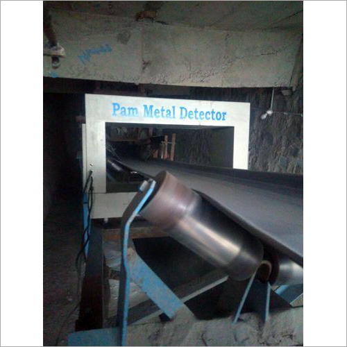 Industrial Metal Detectors Sevice