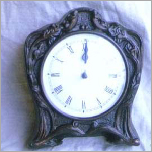 Antique Table Clock