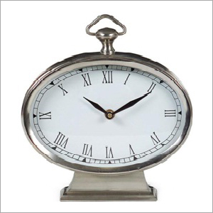 Table Clock With Hanging