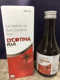 Lycopene with Vitamins & Anti Oxidants Syrup