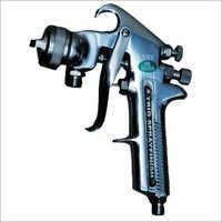 Conventional Gun