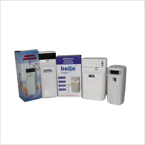 Air Fresher Dispenser