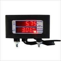 Digital Auto Fare Meter
