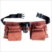10 Pocket Split Leather Economy Work Apron