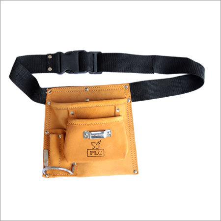 5 Pocket Split Leather Economy Work Apron