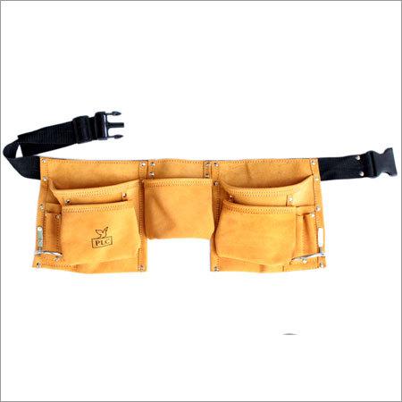 10 Pocket Split Leather Economy Work Apron