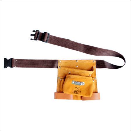 Professional Leather Tool Belt