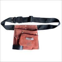 Leather Single Tool Belt