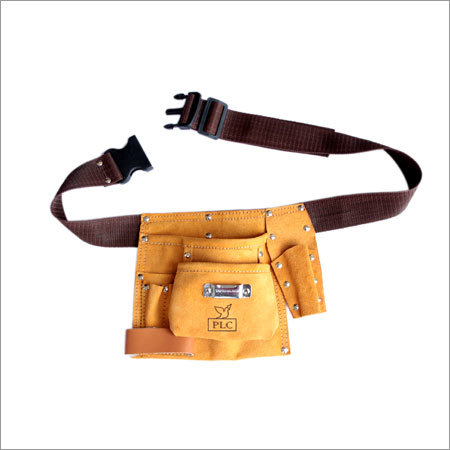 Industrial Single Tool Belt