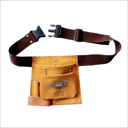 Tool Punch Belt