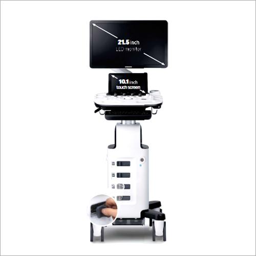 HS 40 Ultrasound Machine