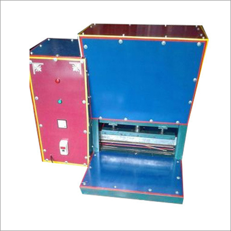 Semi Automatic Paper Cutter Machine