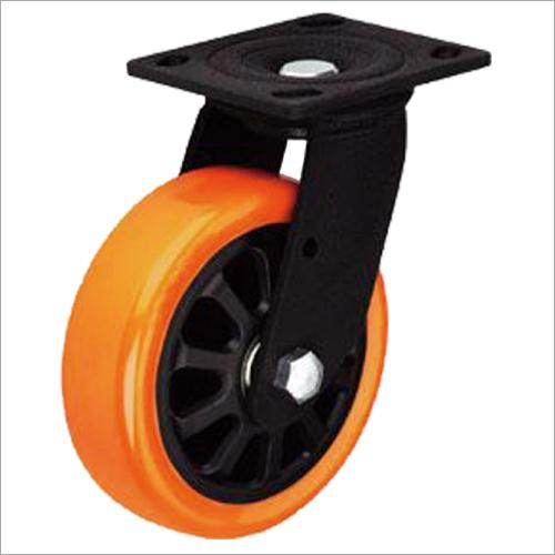 Heavy Duty PU Caster Wheel