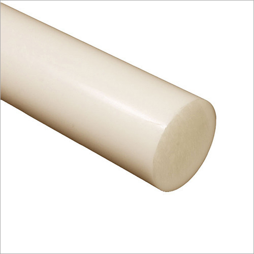 Solid Nylon Rod
